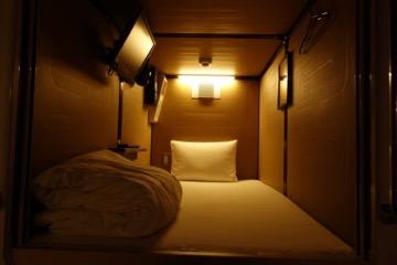 東京有明BAY HOTEL