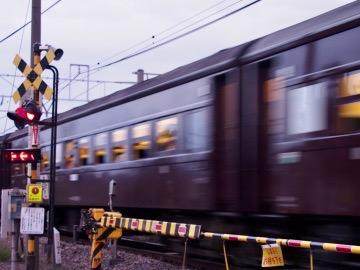 快速レトロ中央線