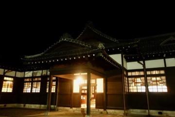 旧長野地方裁判所松本支部庁舎