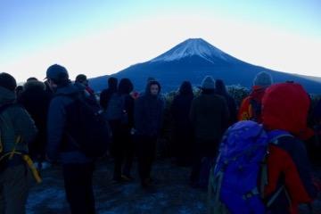龍ケ岳山頂